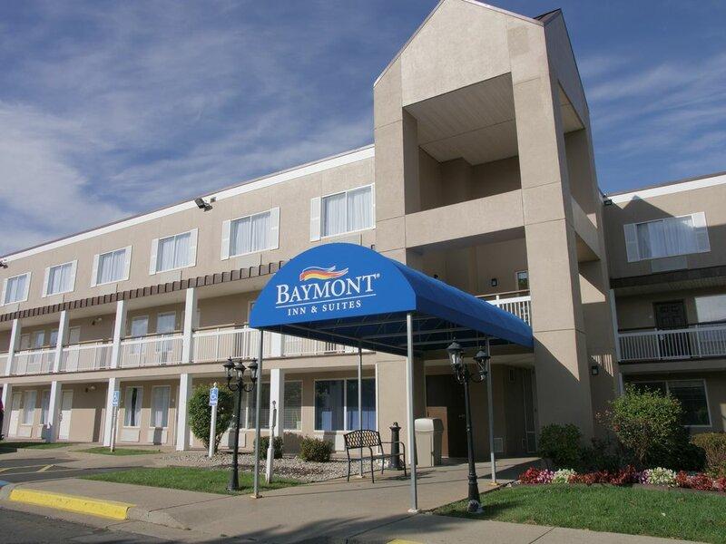 Baymont by Wyndham Louisville East