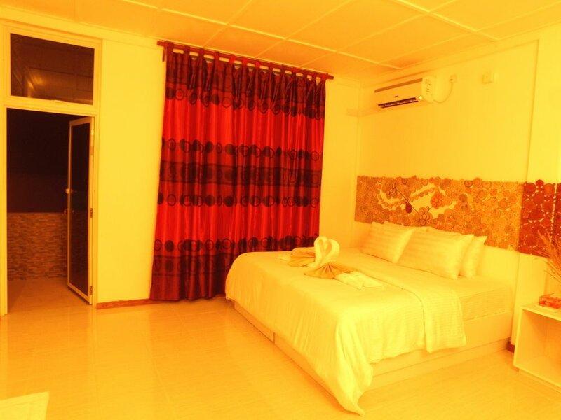Dhonveli Residence