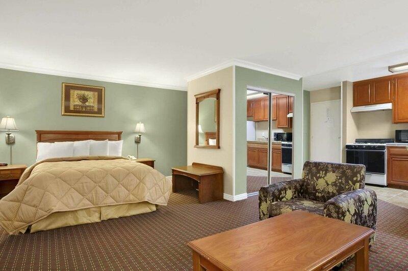 Travelodge Inn And Suites Gardena