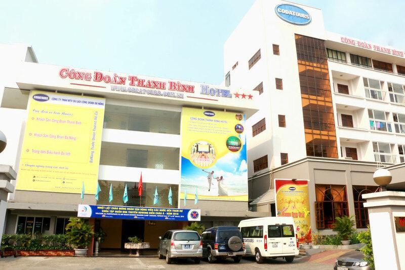 Thanh Binh Trade Union Hotel