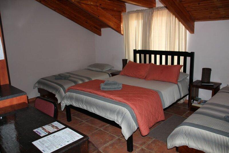 Anandi Guesthouse Swakopmund