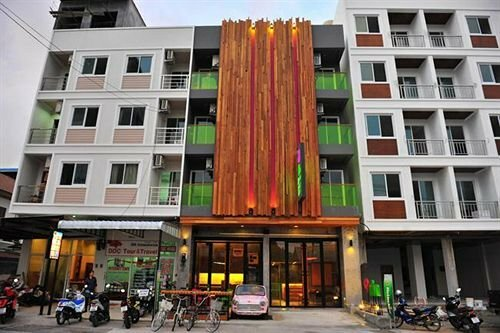 The Marq Hotel