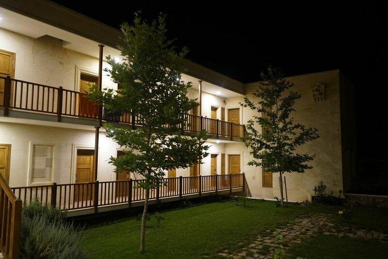 Cinarli Kasri Hotel