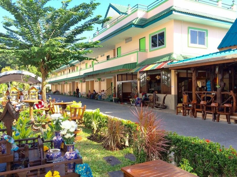 J. Holiday Inn