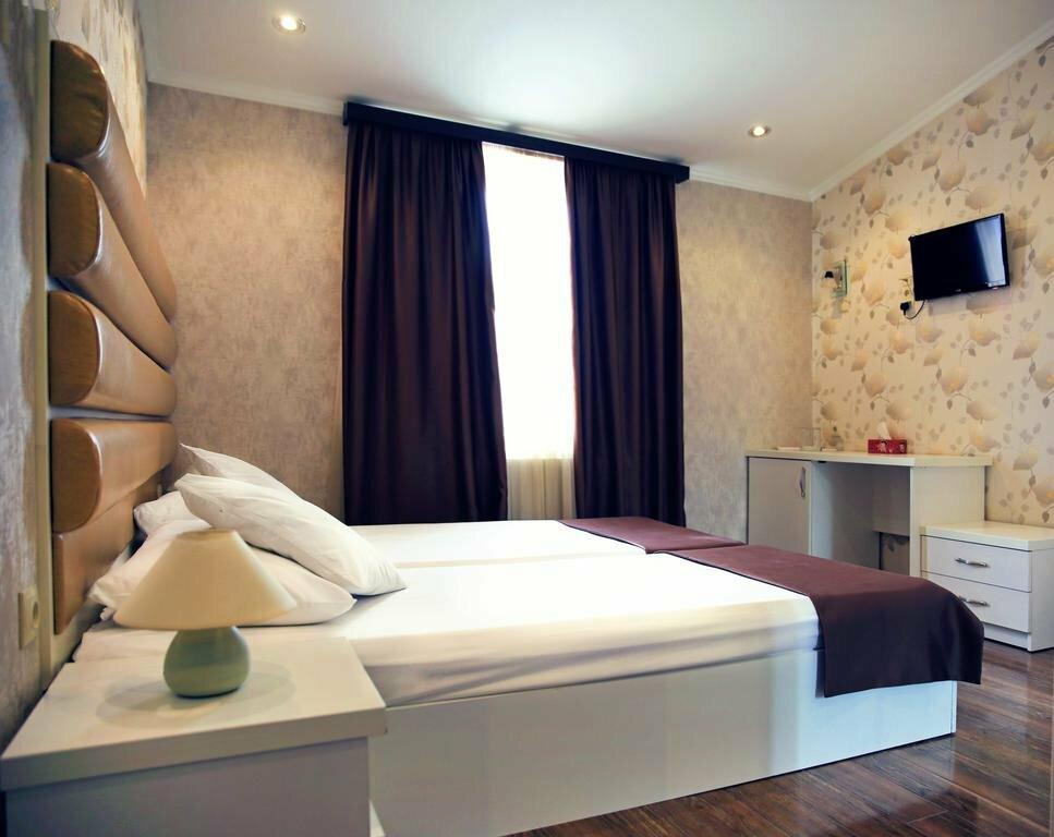 гостиница — Rondo Hotel — Тбилиси, фото №1