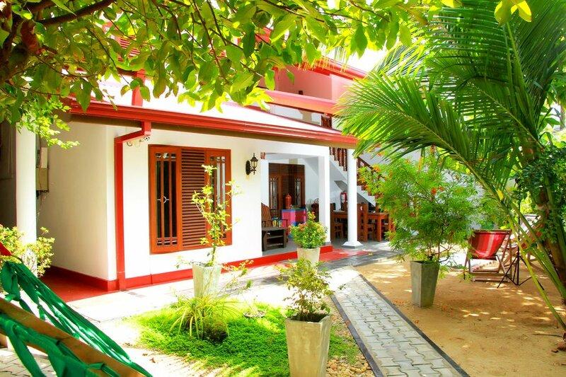 Blue star villa
