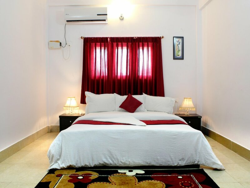The Shelter Hotel - Port Blair