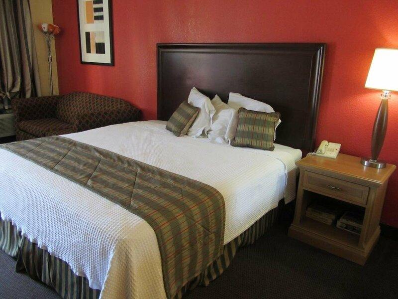Best Classic Inn & Suites Houston