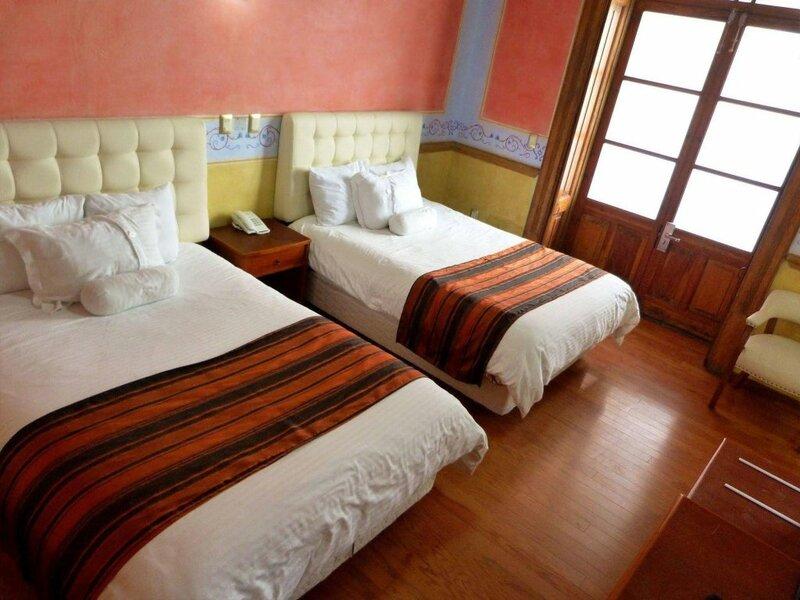 Hotel Boutique Malinalli