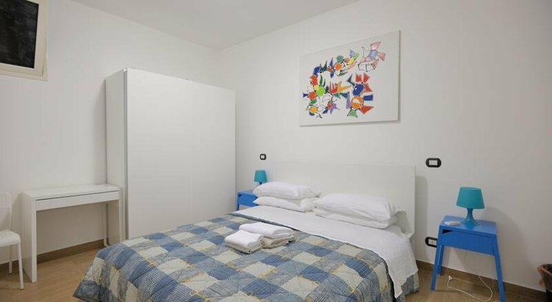 Barcarello Bed and Breakfast