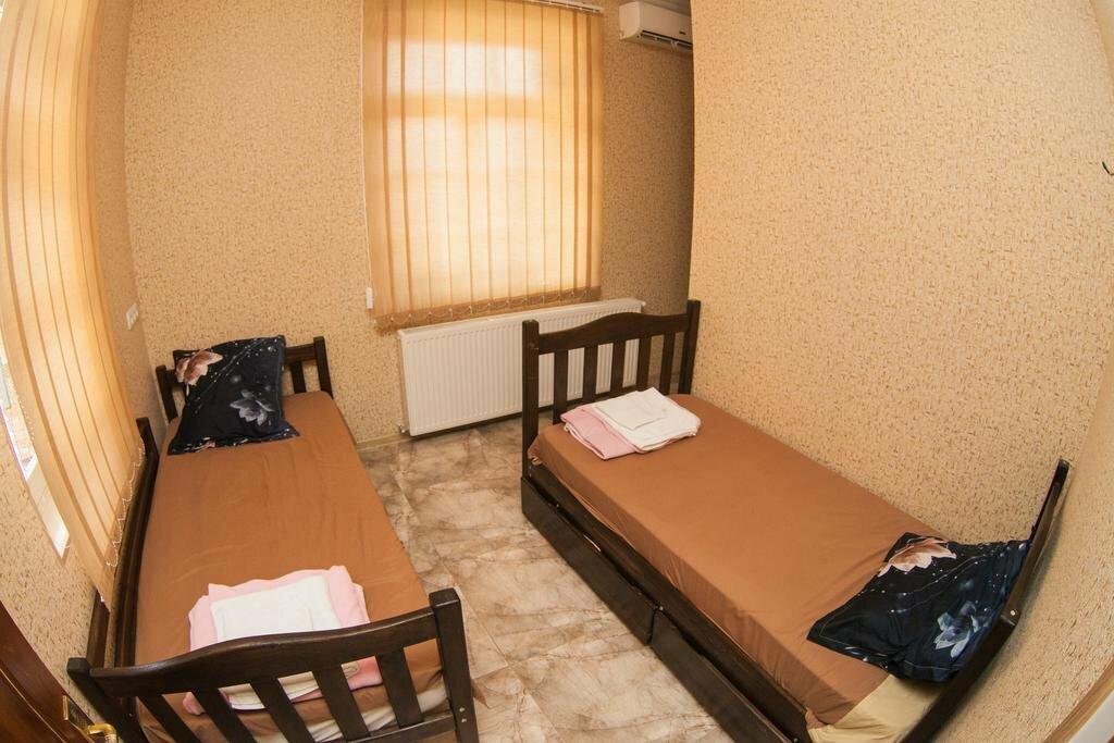 гостиница — Hotel Jerusalem — Тбилиси, фото №2