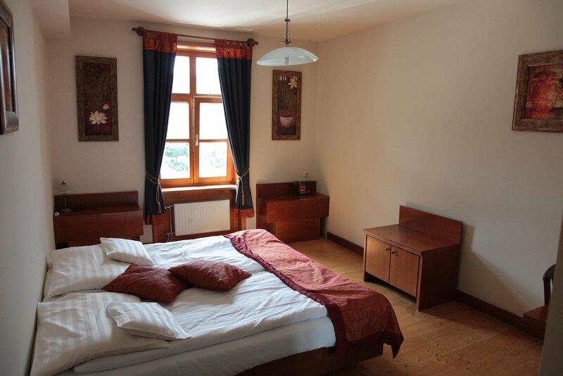 Hotel Portré