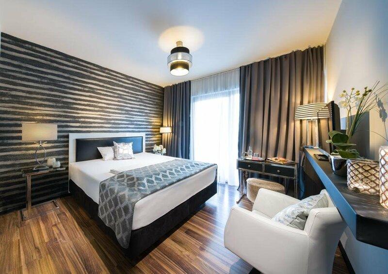 Salinenparc Design Budget Hotel