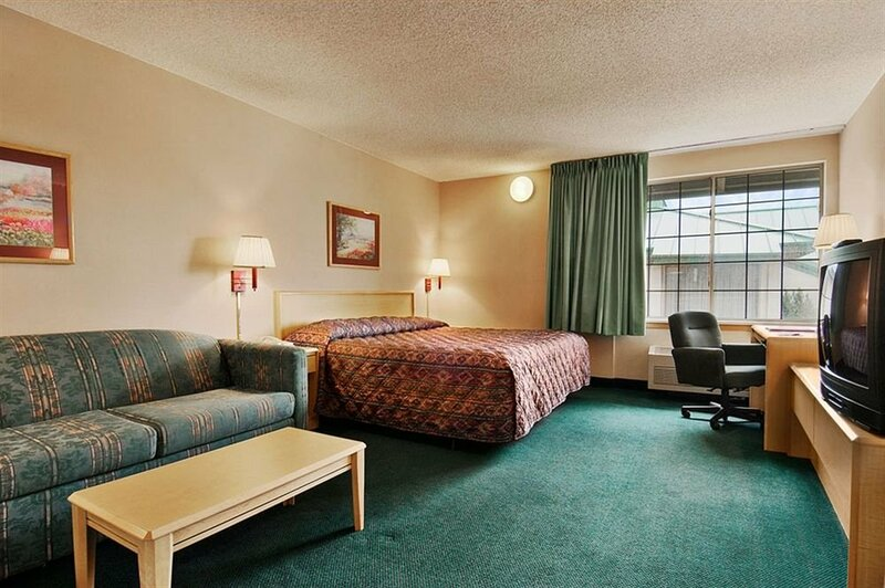 Hotel Gold Crown - Denver Tech Center