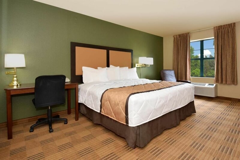 Extended Stay America Hotel Lexington Park - Pax River