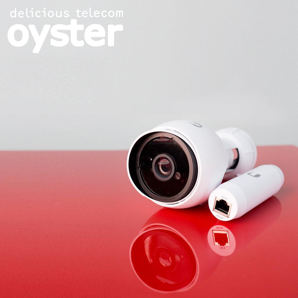 интернет-провайдер — Oyster Telecom — Санкт-Петербург, фото №4