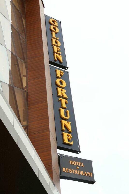 Hotel Golden Fortune