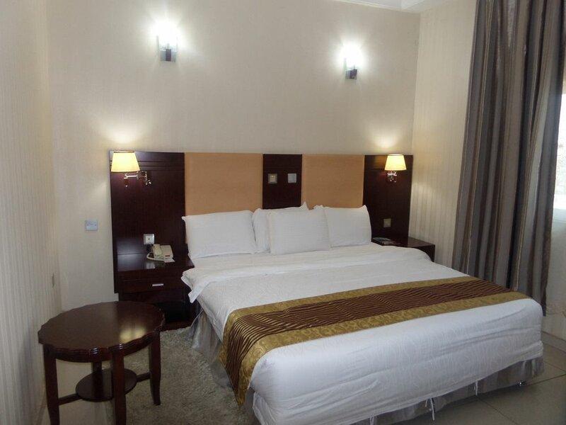 Barcelona Hotels Abuja