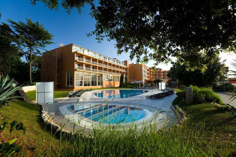 Residence Sol Umag For Plava Laguna