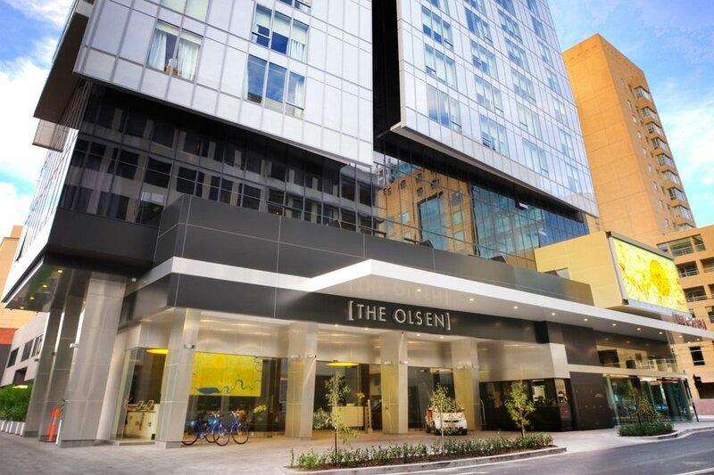 Art Series - The Olsen