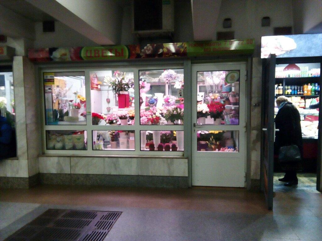 Модные букеты, магазин цветов минск на карте
