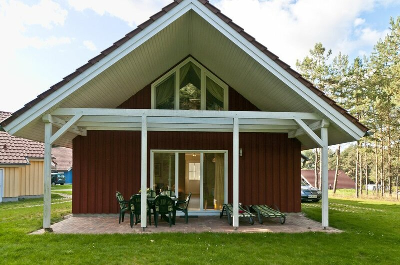 Camping Ferienpark Havelberge