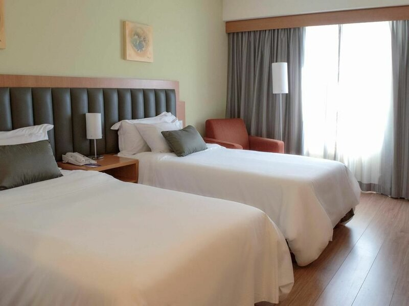 Mercure Sao Jose Dos Campos Hotel