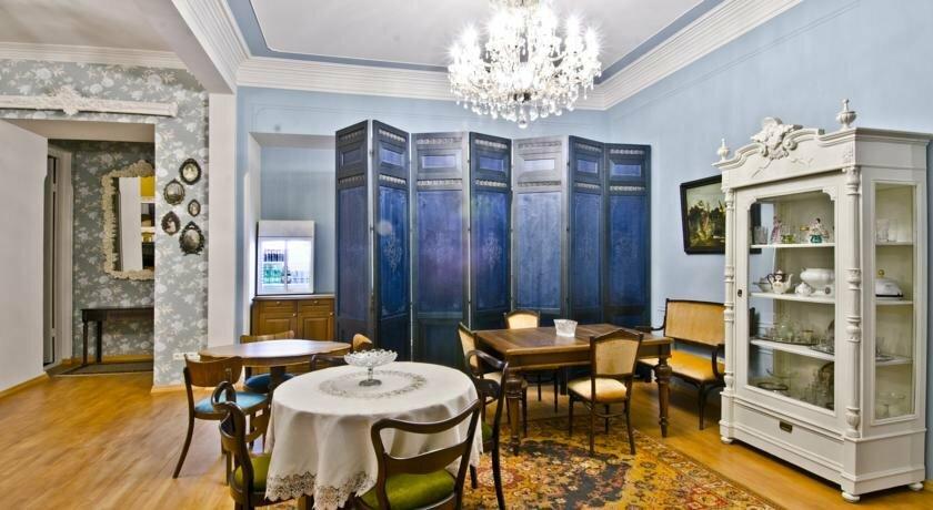 гостиница — Отель Old Key — Тбилиси, фото №1