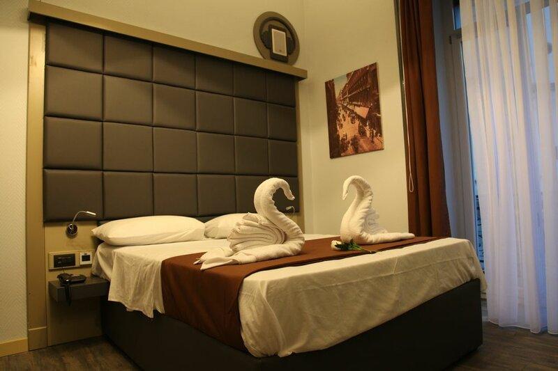 Гостевой Дом Dolce Vita Rooms & Breakfast