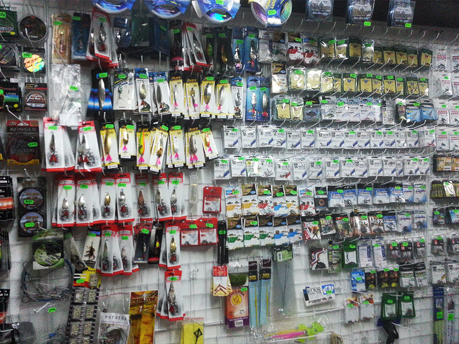 Интернет Магазин Рыбалка Севастополь