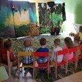 Частный детский сад Маленькая страна, Апрелеска, п. Кромино, Занятия с логопедом в Тарасково