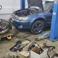 СТО Сойкино, Ремонт двигателя авто в Виллозском городском поселении