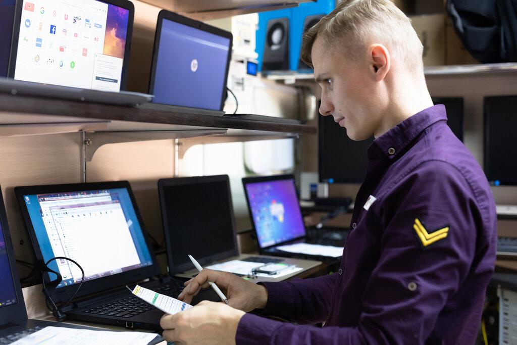 компьютерный ремонт и услуги — Компьютер сервис — Кобрин, фото №6