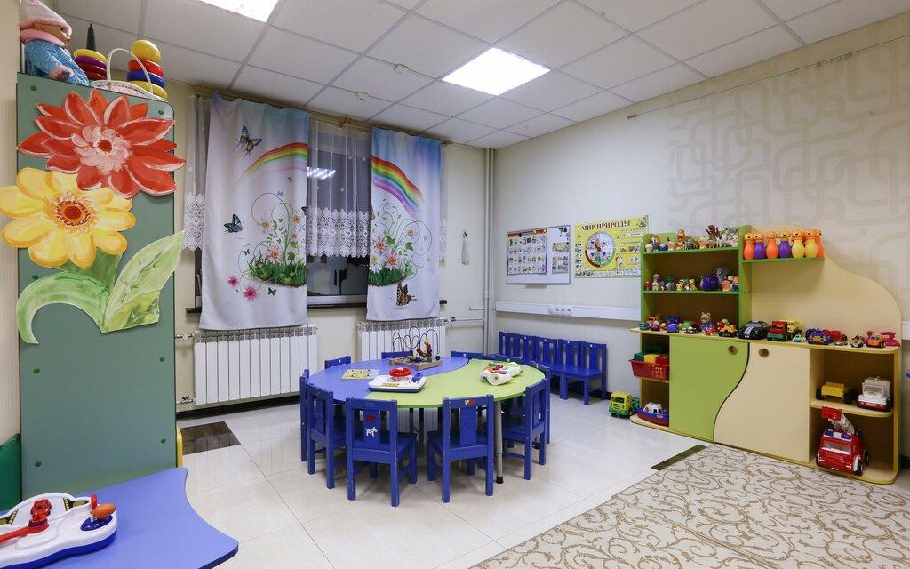детский сад — Детский сад Доминошки — Москва, фото №1