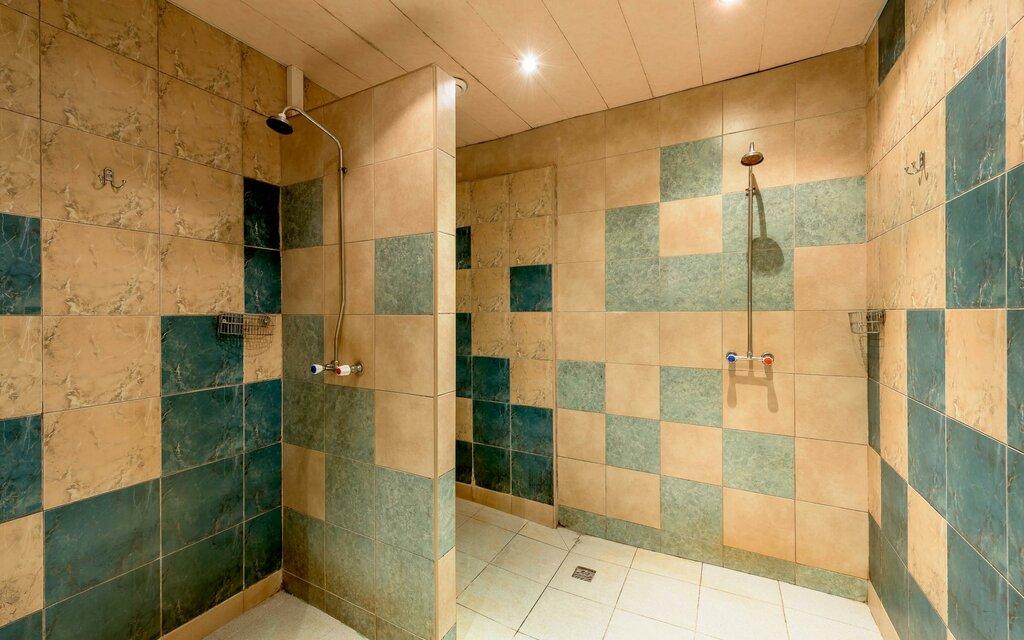баня — Комендантские бани — Санкт-Петербург, фото №4