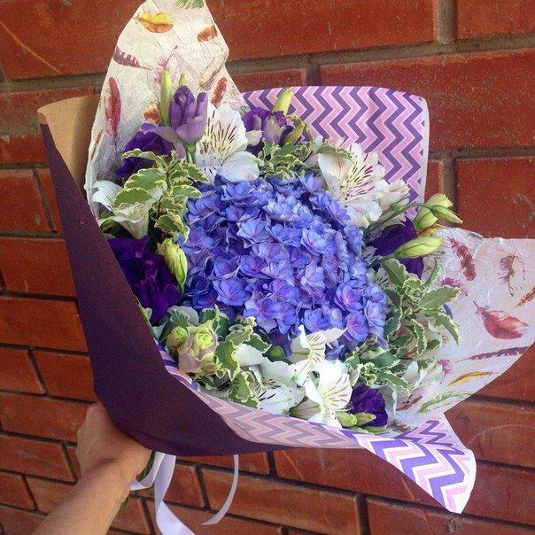 Цветочный магазин доставка цветов на дом новосибирск, гортензия барнаул
