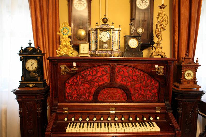 музей — Музыка и время — Ярославль, фото №2