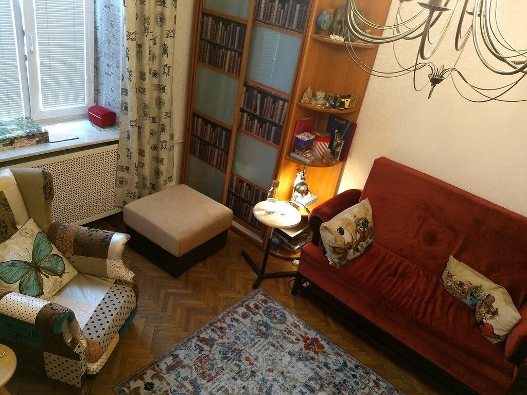 психотерапевтическая помощь — Психолог Анна Неменова — Москва, фото №4