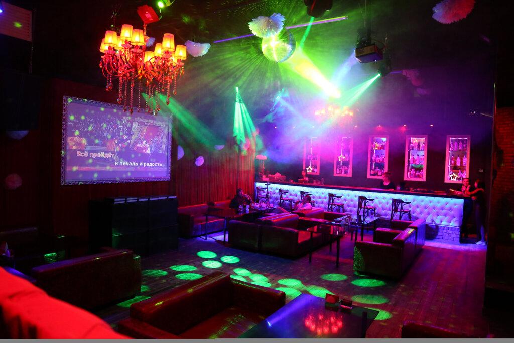 Караоке клубы москвы ля фа детская дискотека в ночном клубе