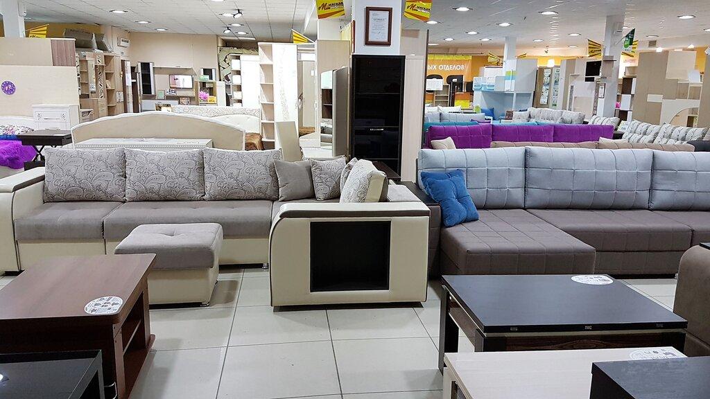магазин мебели — Моя Мебель — Нижневартовск, фото №4