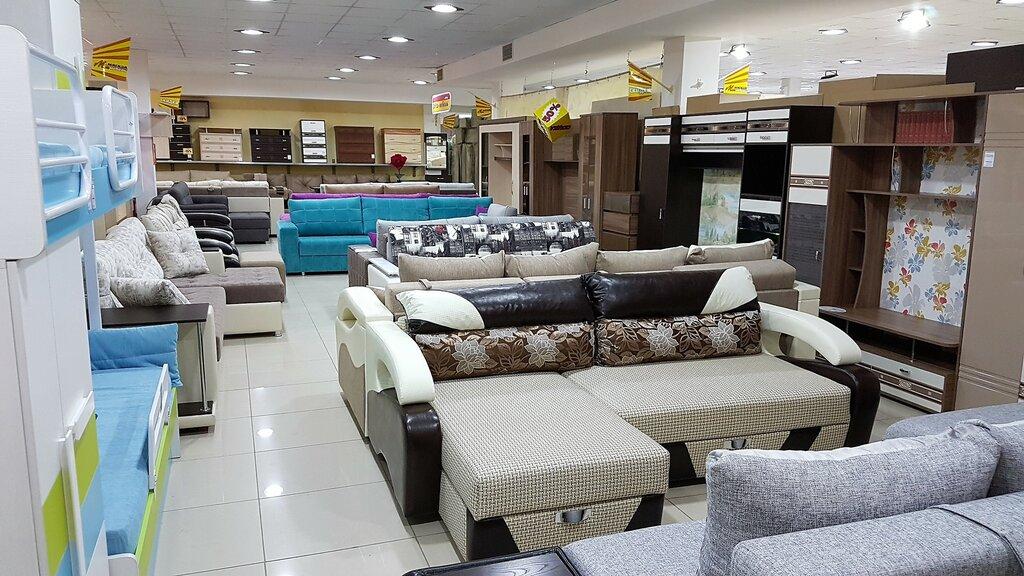 магазин мебели — Моя Мебель — Нижневартовск, фото №5