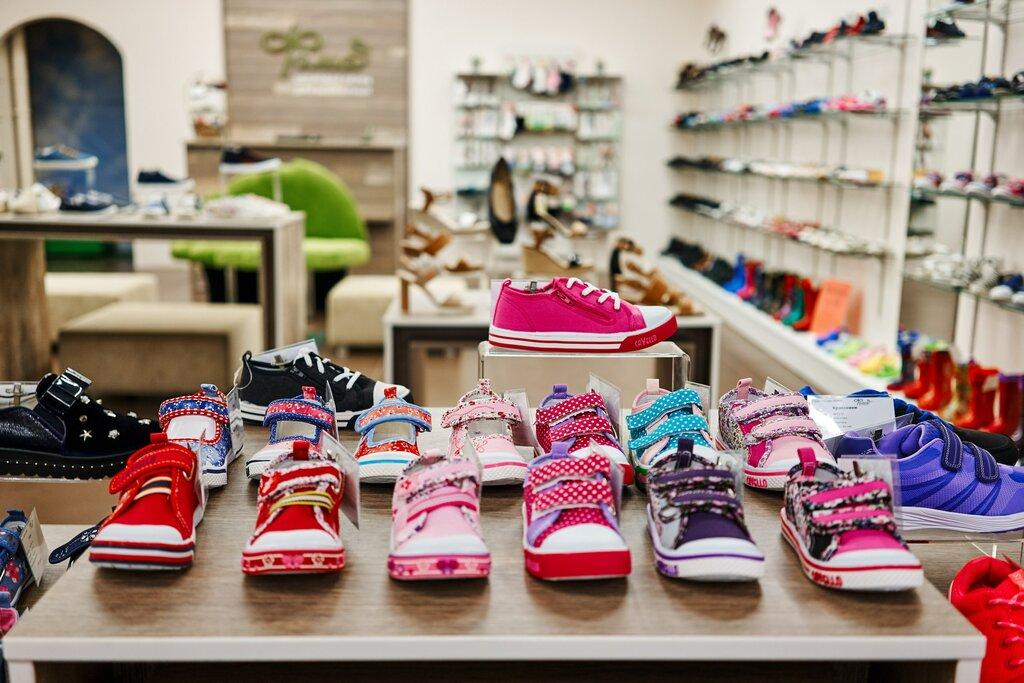 как продать обувь через интернет