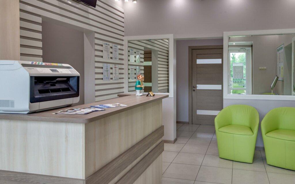 стоматологическая клиника — Дом стоматологии — Москва, фото №2