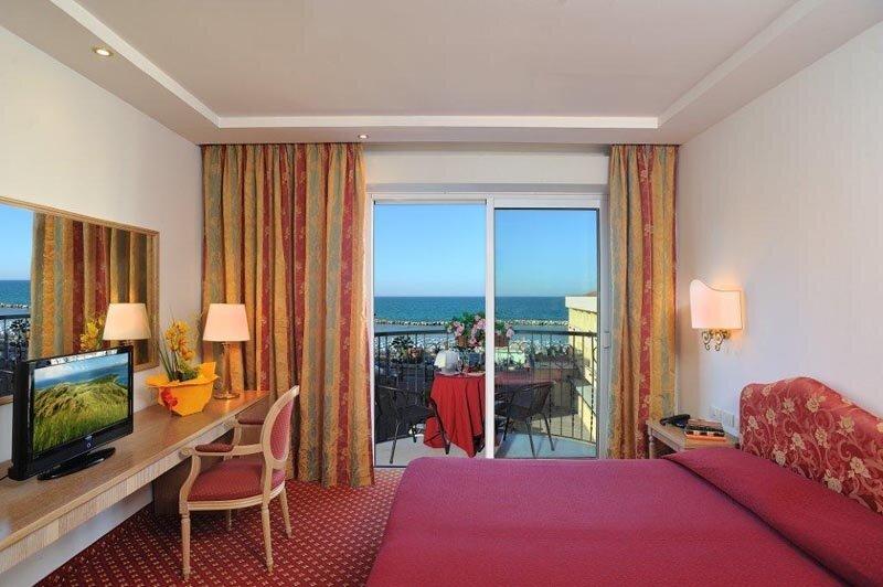 Hotel Bristol Bellaria-Igea Marina