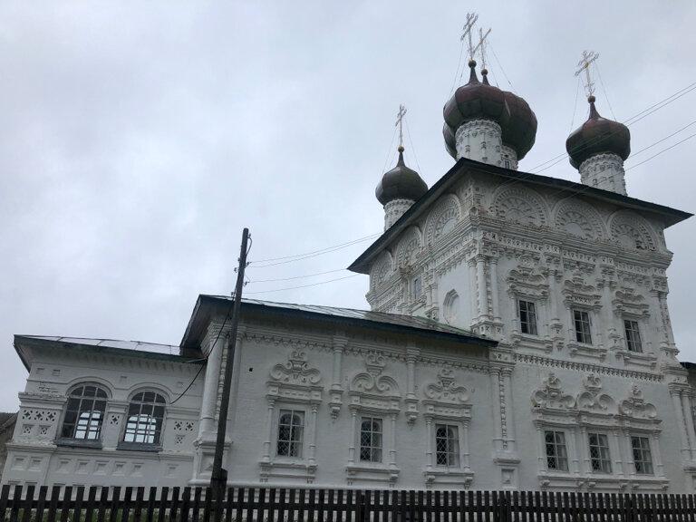фамилия открытки церкви октябрьского района пермского края памятник