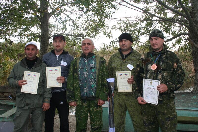 Дагестанское республиканское общество охотников и рыболовов