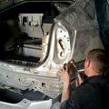 Кузовной ремонт АвтоРитет, Кузовной ремонт авто во Владивостокском городском округе