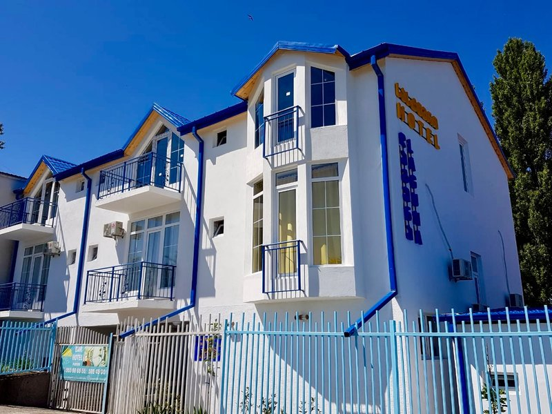 Laguna Beach Club