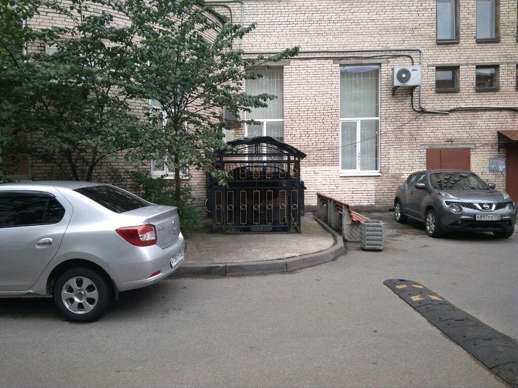 квесты — Квесты в реальности QuestQuest — Санкт-Петербург, фото №8