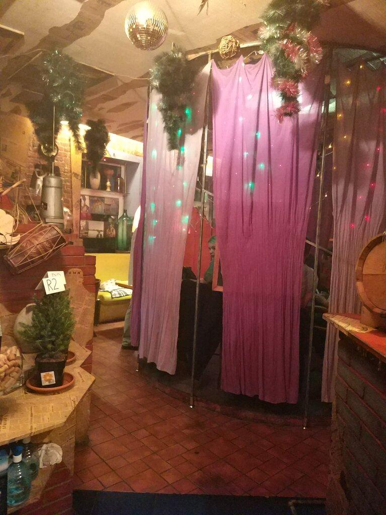 hookah bar — Sova Art Prostranstvo — Saint Petersburg, фото №2